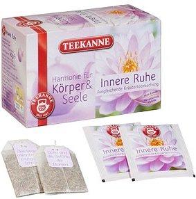 TEEKANNE Innere Ruhe Tee 20 Teebeutel à 2,0 g