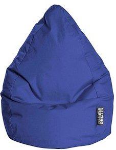 SITTING POINT BeanBag BRAVA® XL Sitzsack blau