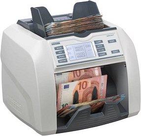 ratiotec Banknotenzähler rapidcount T 275