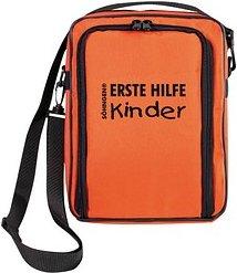 SÖHNGEN Erste-Hilfe-Tasche Scout KiTa Großer Wandertag ohne DIN orange