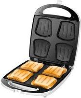 UNOLD Quadro 48480  Sandwich-Toaster