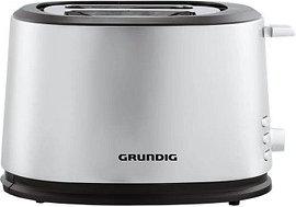 GRUNDIG TA 5620 Toaster silber