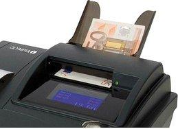 OLYMPIA Geldscheinprüfgerät für Registrierkassen