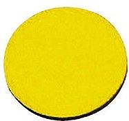 15 Legamaster Magnete gelb