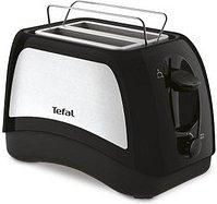 Tefal® Delfini Plus Toaster schwarz