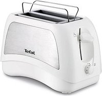 Tefal® Delgini Plus TT131E Toaster weiß