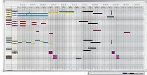 Legamaster PROFESSIONAL Planungstafel 150,0 x 75,0 cm