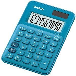 CASIO MS-7UC Tischrechner