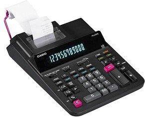 CASIO FR-620RE Tischrechner