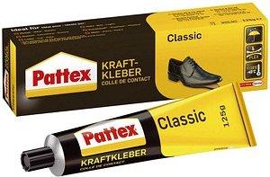 Pattex Kraftkleber CLASSIC Alleskleber 125,0 g