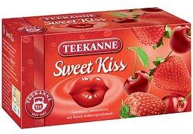 TEEKANNE Sweet Kiss Tee 20 Teebeutel à 3,0 g