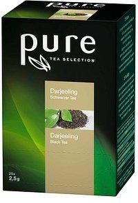 pure Darjeeling Tee 25 Teebeutel à 2,5 g