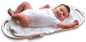 SOEHNLE PROFESSIONAL Easy Babywaage