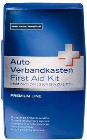 Holthaus Medical Erste-Hilfe-Kasten Premium DIN 13164 blau