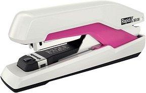 Rapid Heftgerät SO30 weiß-pink