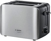BOSCH ComfortLine TAT6A913 Toaster silber