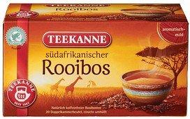 TEEKANNE südafrikanischer Rooibos Tee 20 St.