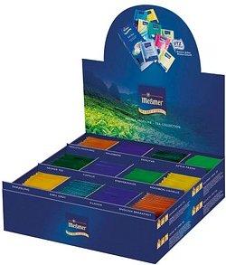Meßmer Tea Collection Box Tee 180 Teebeutel