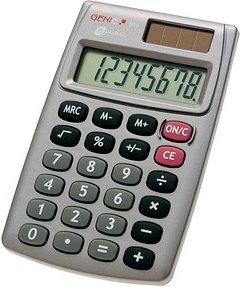 GENIE 510 Taschenrechner