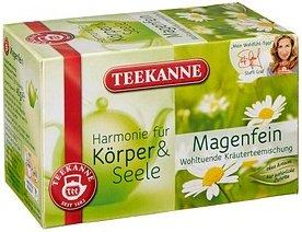 TEEKANNE Magenfein Tee 20 Teebeutel à 2,0 g