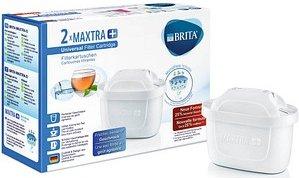 BRITA Maxtra+ Wasserfilter-Kartuschen 2 St.