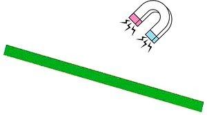 12 Legamaster Magnete grün