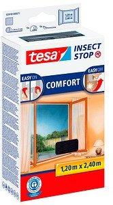 tesa Fliegengitter Insect Stop COMFORT anthrazit