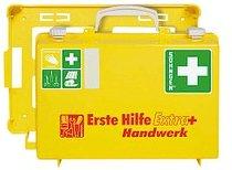 SÖHNGEN Erste-Hilfe-Kasten DIN 13157 gelb