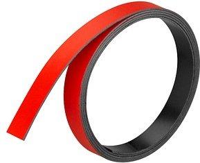 FRANKEN Magnetband rot
