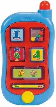 Simba ABC Erstes Telefon