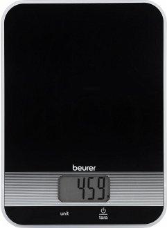 Beurer KS 19 Küchenwaage black