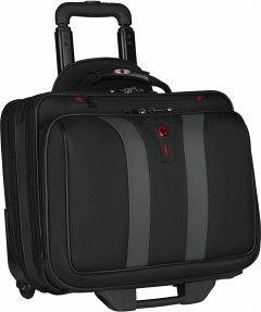 Wenger Granada Trolley für Laptop bis 17 schwarz