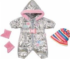 BABY Born 826942 Trend Schneeanzug 43 cm