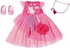Zapf Creation® 827178 - BABY born® Boutique Deluxe Ballkleid, 43 cm, Puppenbekleidung