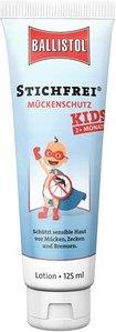 Insektenschutz Stichfrei Kids Lotion, 125 ml