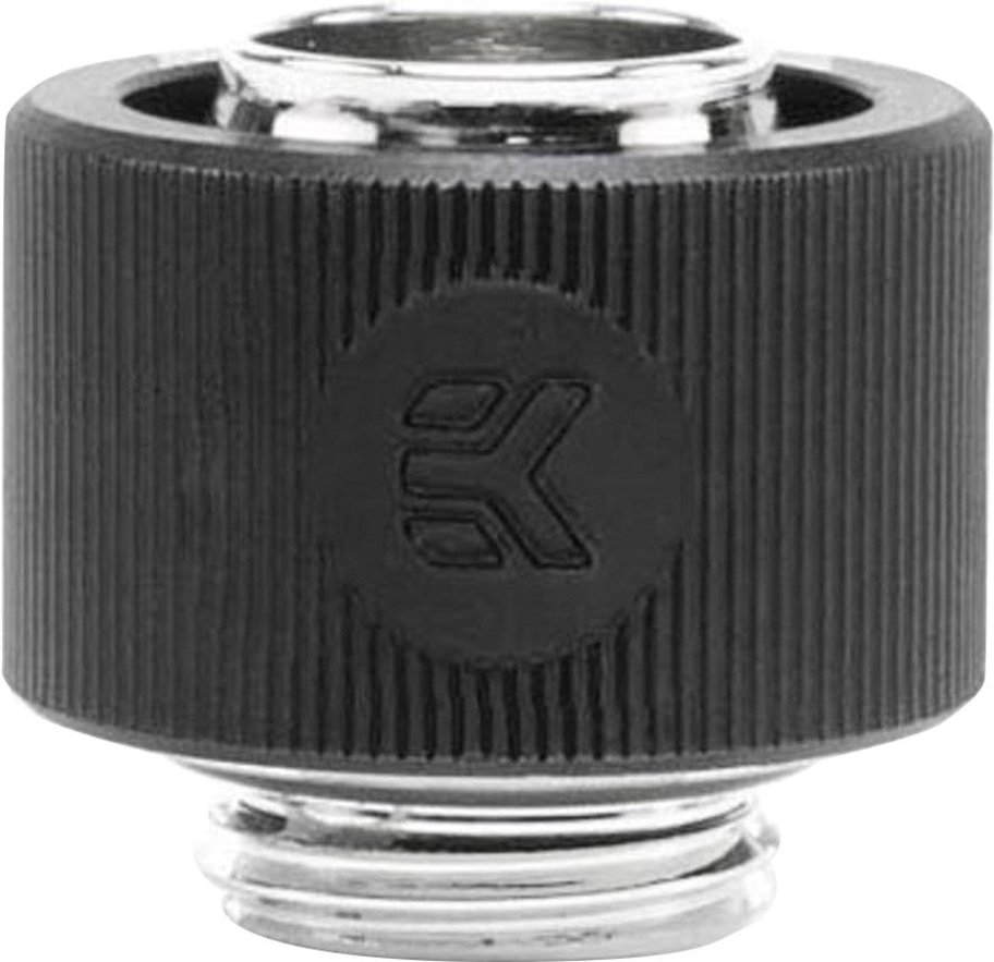 EK ACF Fitting   10 16 mm  Black  Black