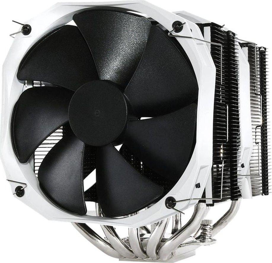 PH TC14PE 140 mm CPU Cooler   White  White