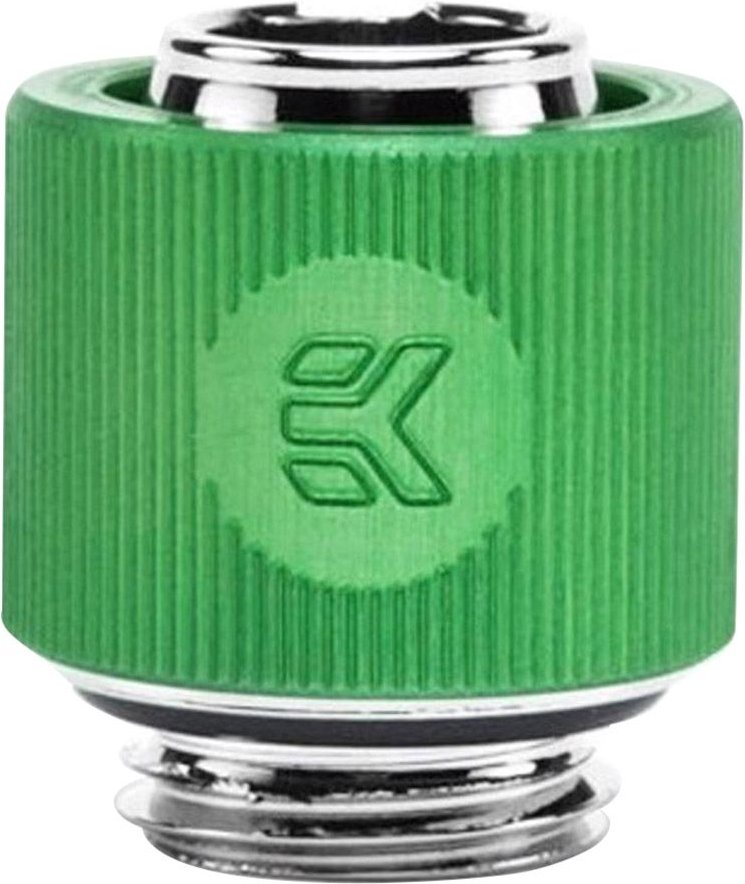 EK ACF Fitting   10 13 mm  Green  Green
