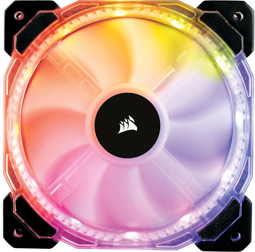 CORSAIR HD140 140 mm Case Fan