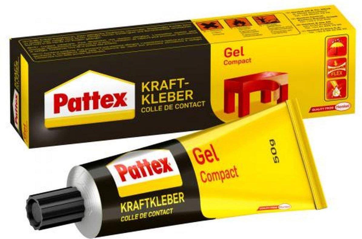 """Kraftkleber """"Gel/Compact"""""""
