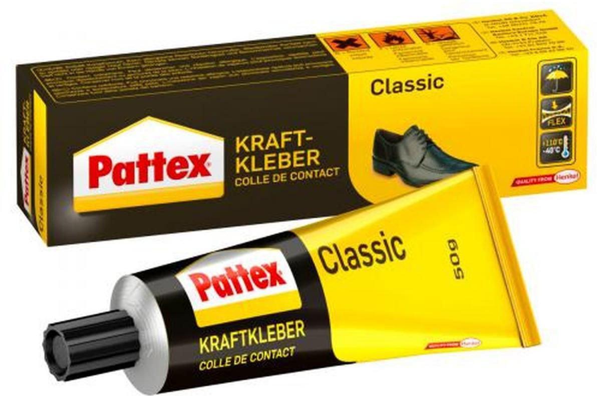 Kraftkleber Classic