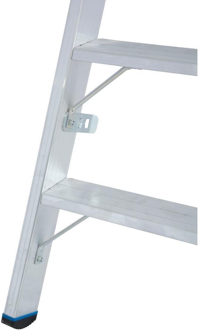 """Stufen-Stehleiter """"Stabilo"""", 10 Stufen"""