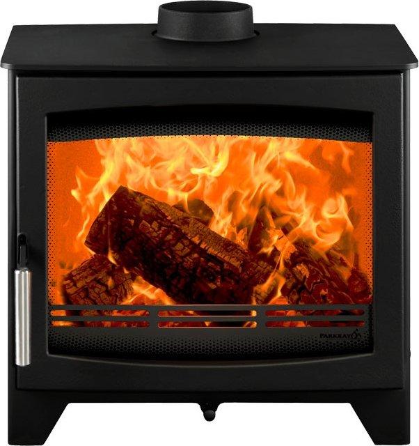 Parkray Aspect 8 Defra Approved Wood Burning Stove