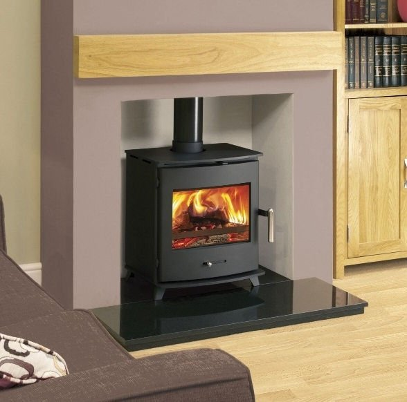 Newbourne 50FS DEFRA Approved Multifuel Stove
