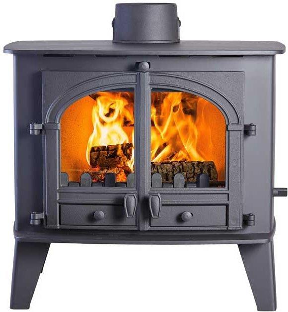 Parkray Consort 15 Wood Burning Stove