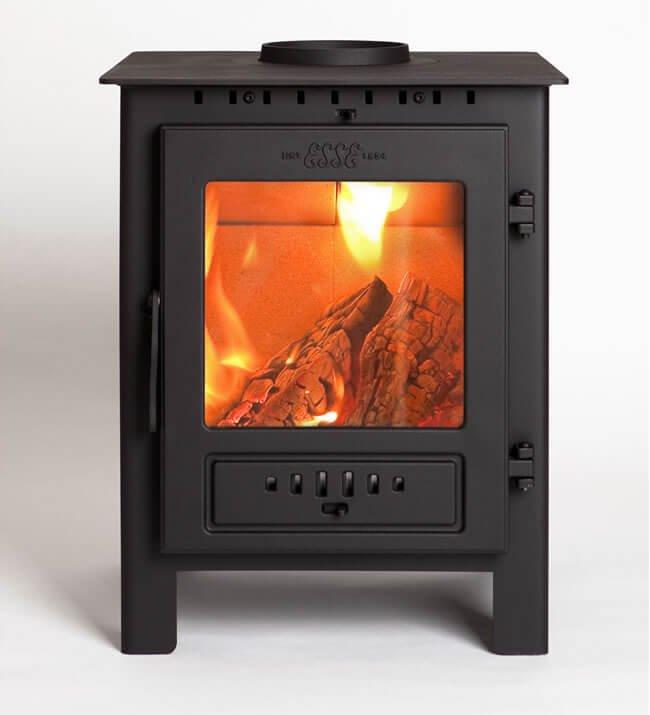 Esse One Wood Burning Ecodesign Stove