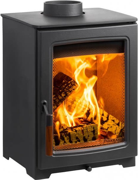 Parkray Aspect 4 Defra Approved Wood Burning Stove