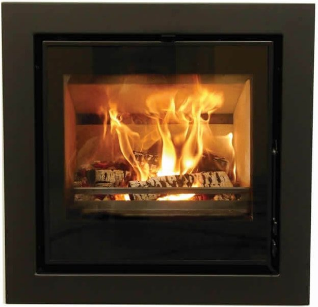 Serenity 50 Inset Multifuel Convector Stove