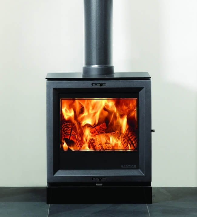 Stovax View 5 Multifuel Defra Approved Stove