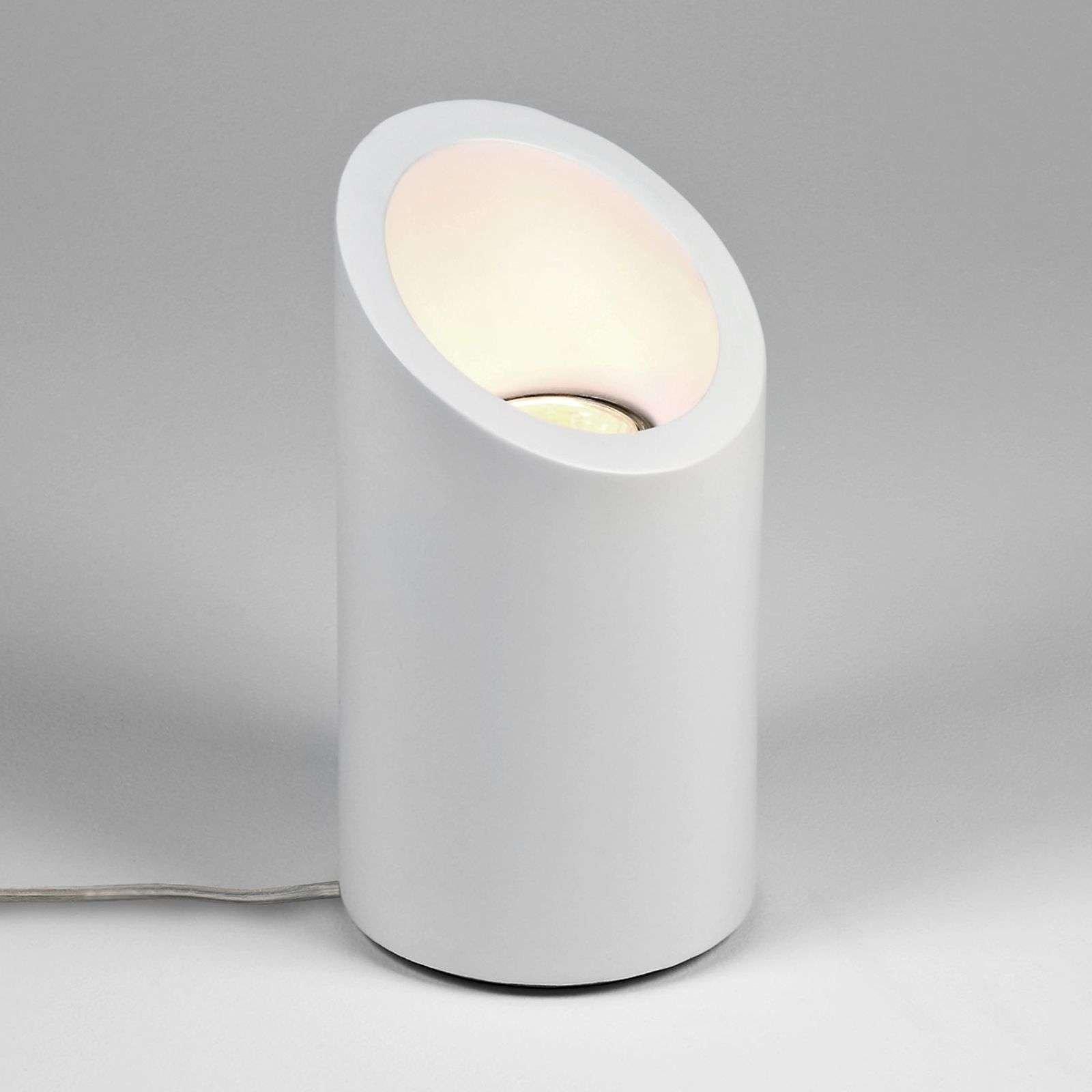 Astro Marasino plaster table lamp